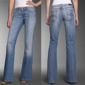 Citizens of Humanity Naomi Flare Jeans